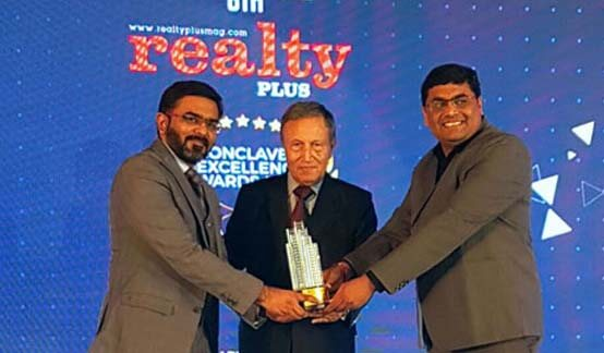 BEST RESIDENTIAL REAL ESTATE COMPANY IN MAHARASHTRA | Global Property Awards - 2016