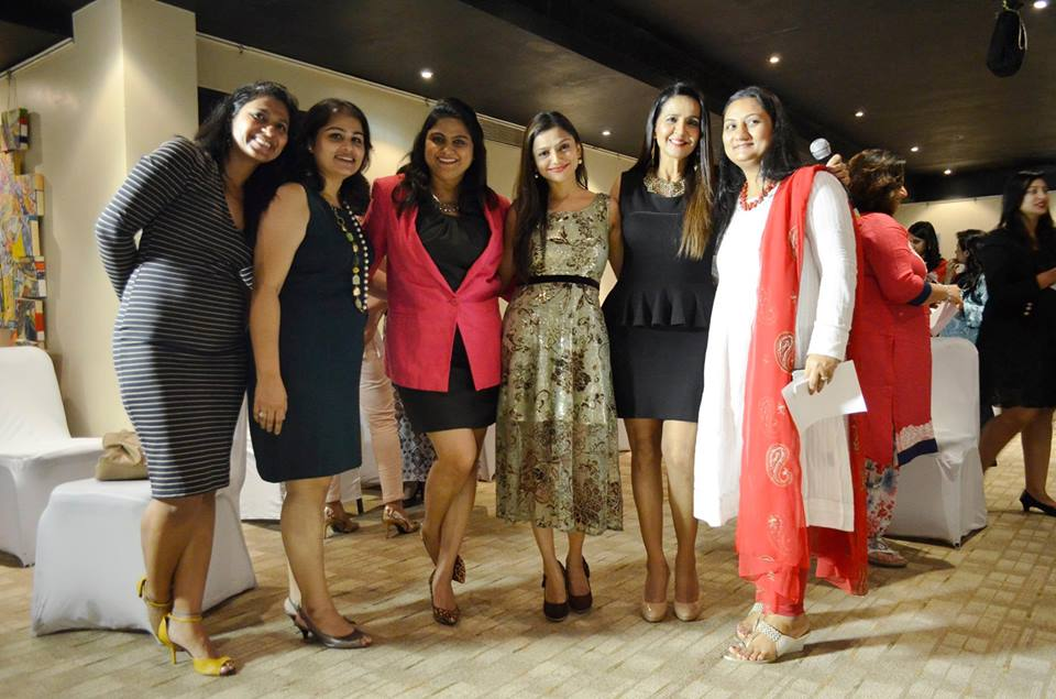 Power Evenings - Svenska Design Hotel, Andheri (W)