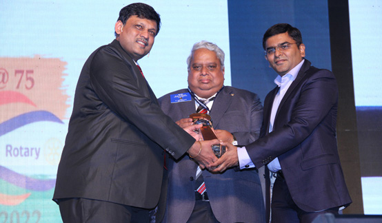 RESIDENTIAL PROPERTY OF THE YEAR | Rotary Club of Bombay - WOW Discon 2015