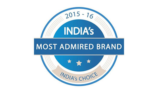 MOST ADMIRED BRANDS AND LEADERS 2015-2016